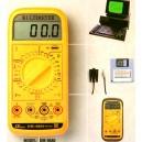 DM-9680 Handheld Digital Multimeter